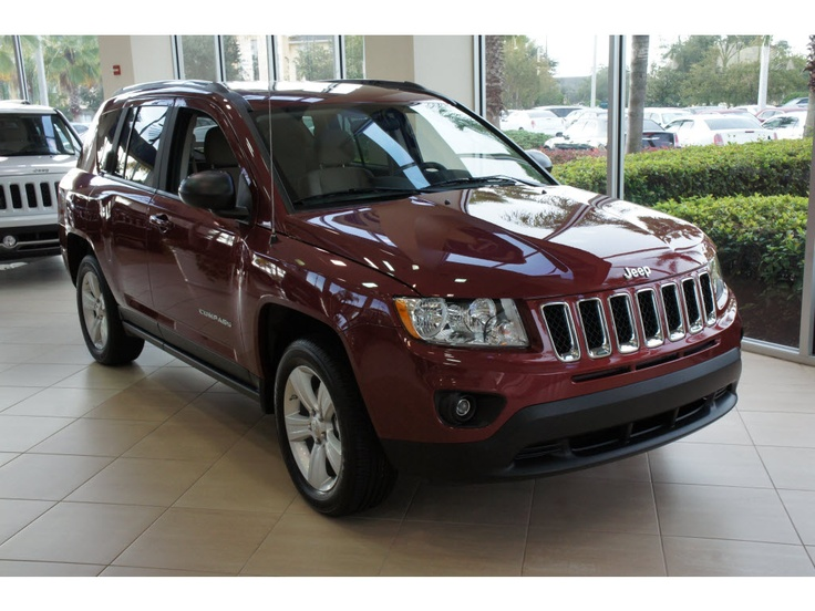 Best New Car Inventory Images On Pinterest Jeep Jeep Dodge - Chrysler dodge jeep orlando
