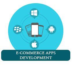 E-Commerce-Apps-Development services