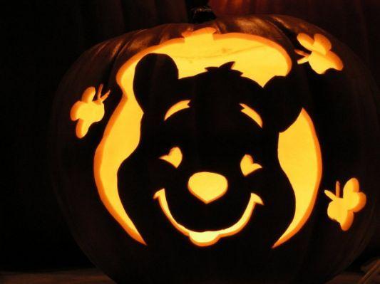 Hallo Halloween Decoraties : Ja es ist wieder halloween skovlyset