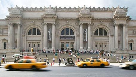 I love Art and The Metropolitan  Museum of Art is my favorite museum to date.