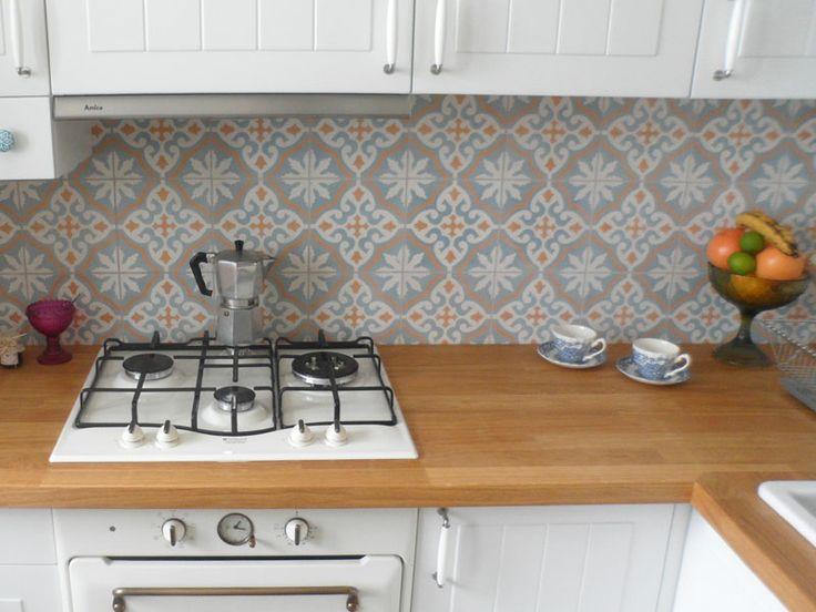 57 best Zementfliesen images on Pinterest Cement tiles, Homes - küchen marquardt köln