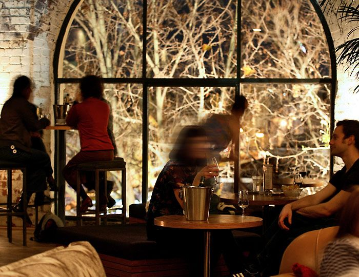 5 Best 'First Date' Bars in Melbourne