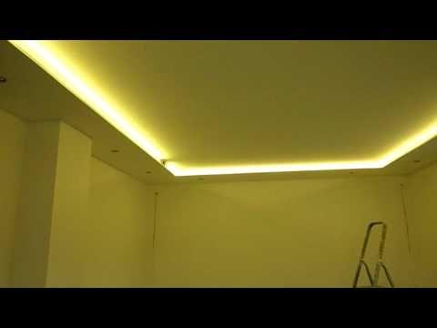 die besten 25+ indirekte beleuchtung selber bauen ideen auf, Moderne deko