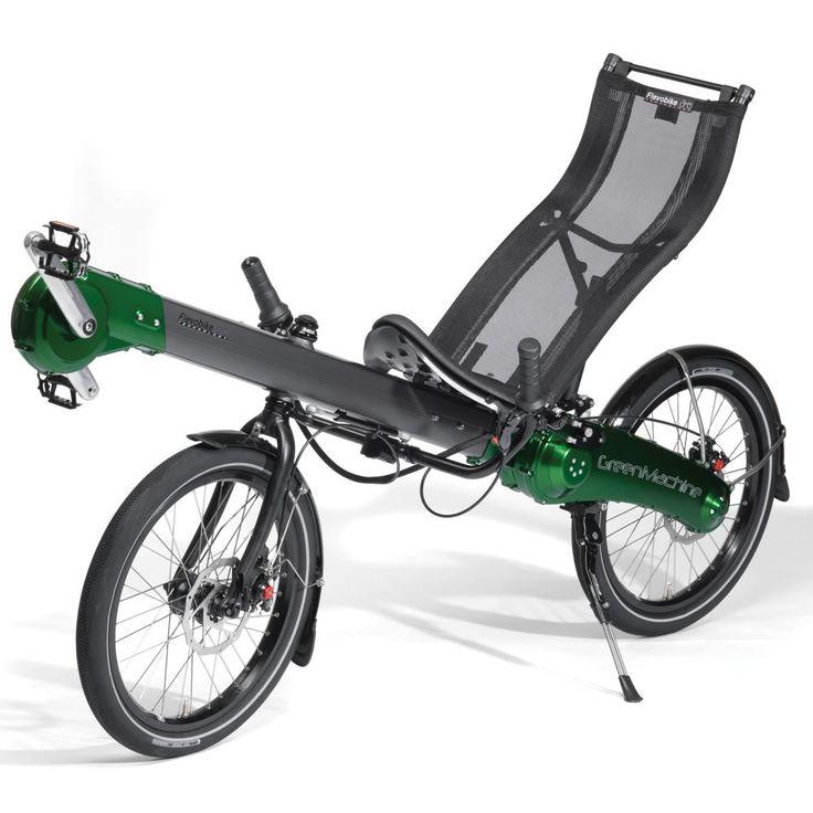The Nederlander Bicycle - Hammacher Schlemmer