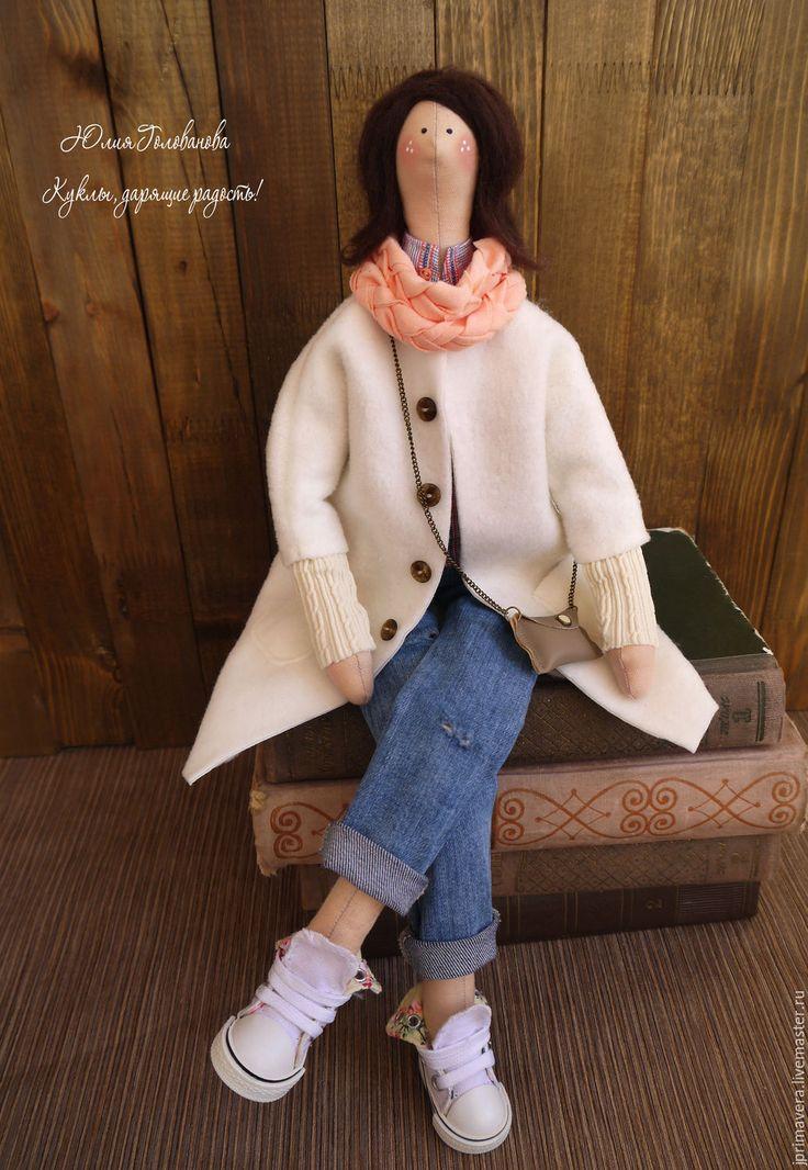 Купить КУКЛА ТИЛЬДА Портретная тильда - тильда, портретная тильда, портретная кукла, кукла Тильда
