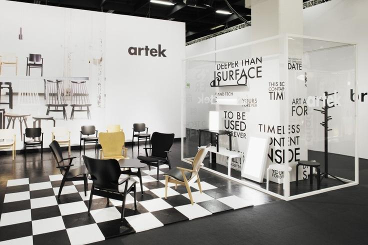 Artek - News & Events - imm Cologne 2012 - press photos