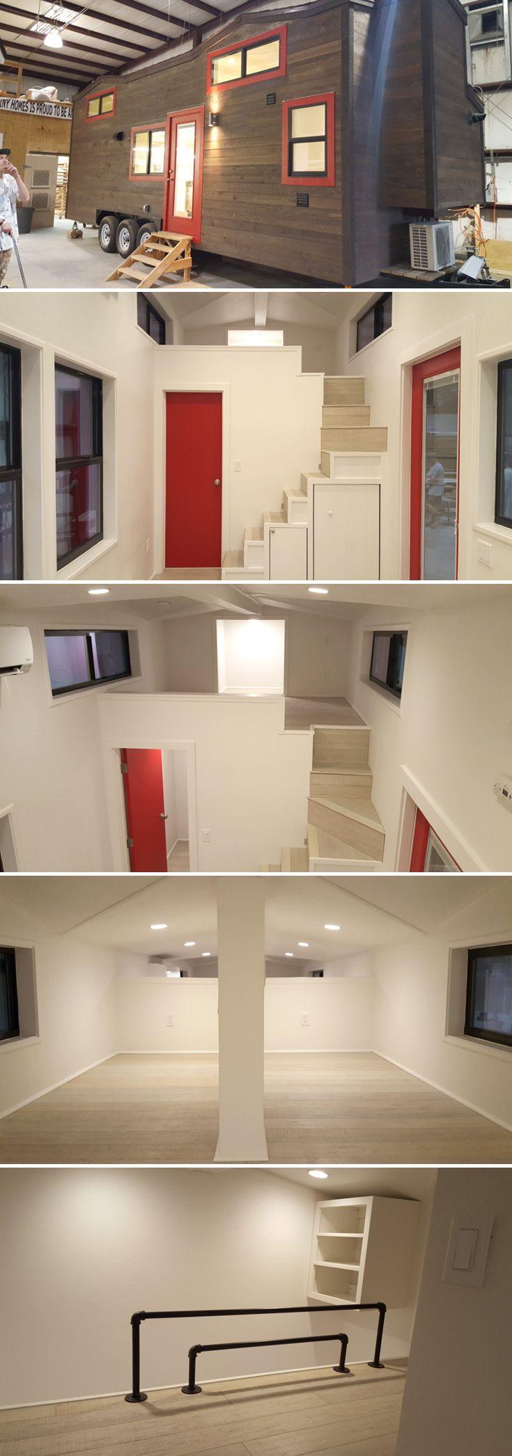Loft Bedroom 17 Best Ideas About Bedroom Loft On Pinterest Mezzanine Bedroom