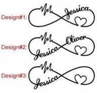 Tattoo Frauen Handgelenk Namen 21+ Ideas