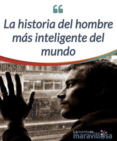 La historia del hombre más inteligente del mundo William James Sidis fue una calculadora humana, un genio de la #lingüística y el hombre más #inteligente del mundo, pero también el más #triste... #Curiosidades