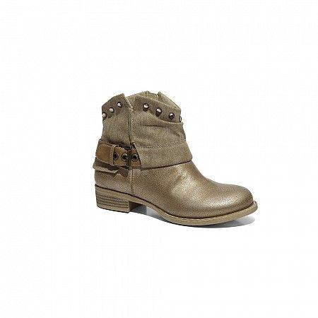 Borchiati stivali da donna Pittarello rosso - Pittarosso con prezzi economici 2014 Scarpe On line