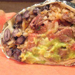 Dos Toros Taqueria in Union Square, East Village, Greenwich Village - carne asada burrito