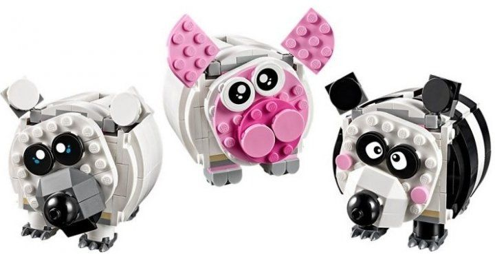 Free Mini Piggy Bank With Purchases of $75 @ LEGO Canada http://www.lavahotdeals.com/ca/cheap/free-mini-piggy-bank-purchases-75-lego-canada/223954?utm_source=pinterest&utm_medium=rss&utm_campaign=at_lavahotdeals