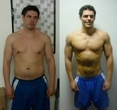 This program was developed by Kyle Leon, who also has a few other programs out there for fitness and weight loss. Kyle Leon is a well-known personal trainer who has a lot of experience helping different people to reach their fitness goals. The fact that I had heard of the developer made me feel more comfortable purchasing the program. #fitness #weightloss #fatloss #customizedfatloss #rapidweightloss #fastweightloss #dietfor #sustainableeating #diet #exercise