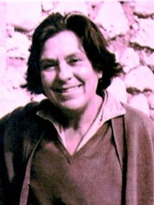 Halet Çambel (27 August 1916 – 12 January 2014) was a Turkish archaeologist and Olympic fencer. She was the first Muslim woman to compete in the Olympic Games.