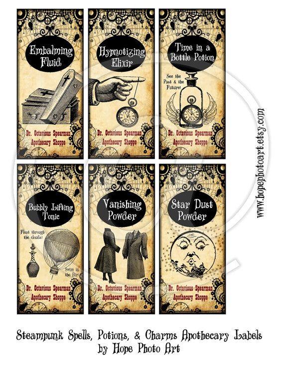 Fabuleux Oltre 25 fantastiche idee su Pozioni di harry potter su Pinterest  WA58