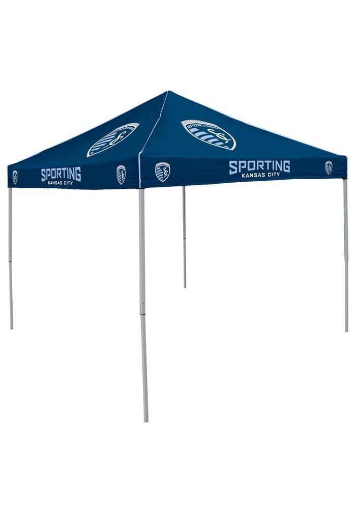 Sporting Kansas City Color Tent   http://www.rallyhouse.com/mls/wcl/sporting-kansas-city/a/gifts/b/tailgating-gameday?utm_source=pinterest&utm_medium=social&utm_campaign=Pinterest-SportingKC  $249.99