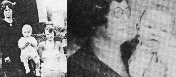 Мэрилин Монро, биография. Предки. Беседка.ТВ