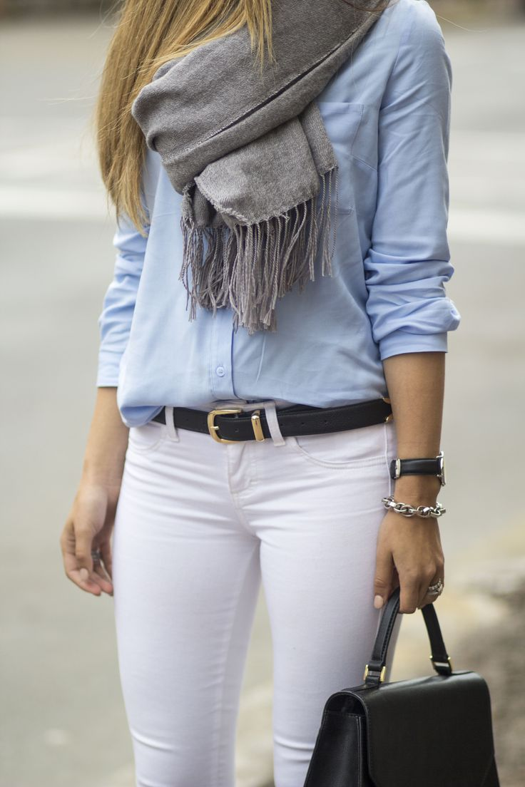 Cute and stylish outfit idea. Classic and simple. Southern Charm