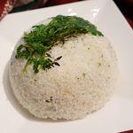 アルジェントASO - 真鯛の香草岩塩包み焼き エシャロットのソース
