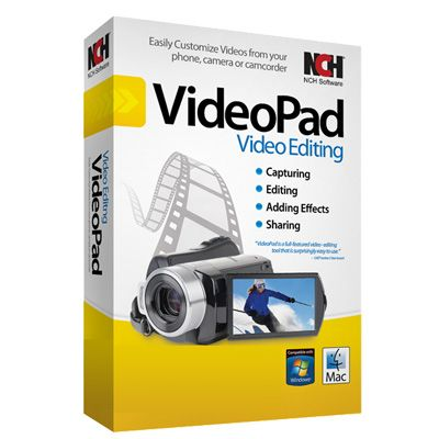 NCH VideoPad Video Editor Professional Crack Latest - https://freecracksoftwares.net/nch-videopad-video-editor-professional-crack/