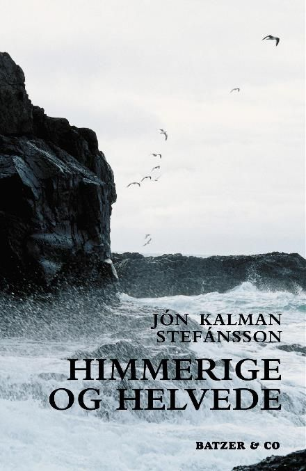 Læs om Himmerige og helvede. Bogen fås også som E-bog, Lydbog eller Brugt bog. Bogens ISBN er 9788792439536, køb den her