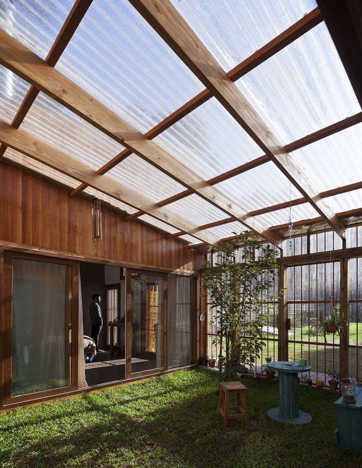 Casa AA / IR arquitectura