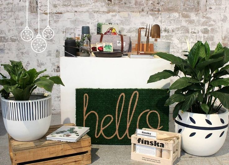 < Koskela Gift Guide: Garden & Outdoors  We've sourced beautiful gifts for those wild at heart & who love the outdoors. From our selection of camping must-haves that don't compromise on style to beautiful pots. Give a gift that will inspire grow or bring joy through hours of playing (trust us Finnska is addictive).