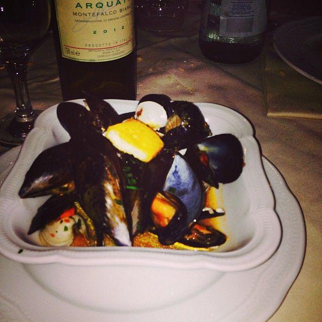 Pranzetto di pesce #pranzo #pesce #daaiiiii #praticanmfe #fradivi #bianchello