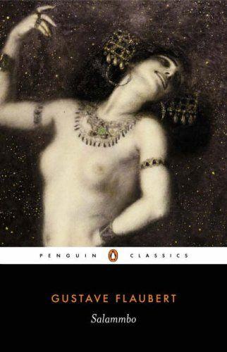 Salammbô - Gustave Flaubert [Salambó - Gustave Flaubert]