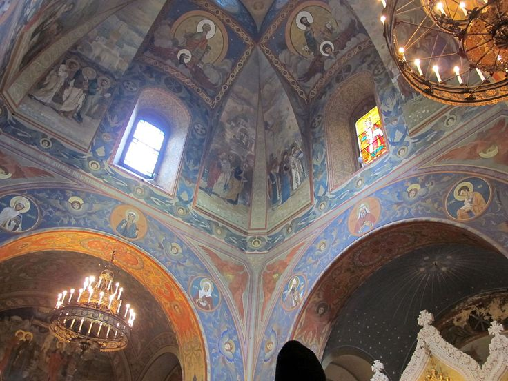 Chiesa russa di firenze, int 04 - Category:Russian Orthodox church in Florence - Wikimedia Commons