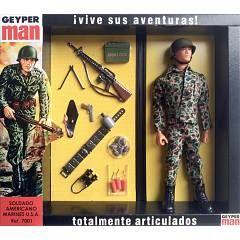 Geyperman marine USA