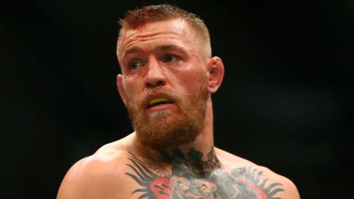 Nate Diaz, other MMA fighters react to Conor McGregor retirement... #ConorMcGregor: Nate Diaz, other MMA fighters react to… #ConorMcGregor