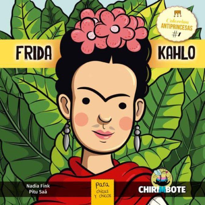 15 libros infantiles para mini-feministas