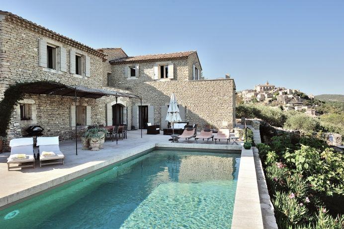 #SwimmingPool #Piscine #Gordes #Provence