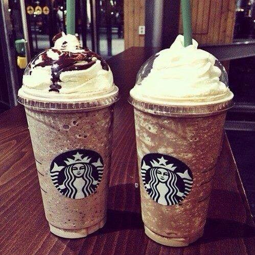 レシピとお料理がひらめくSnapDish - 8件のもぐもぐ - At the Starbucks by marivic okuma