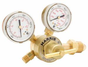 Harris Inert Gas Regulator (Ar/He/N2) 301-100-580