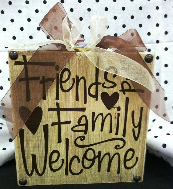 25 Best Ideas About Rustic Wood Signs On Pinterest: Best 25+ Wooden Welcome Signs Ideas On Pinterest