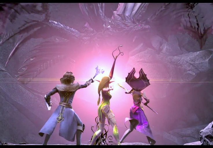 Terramai, Princess Nerwin & Karracule