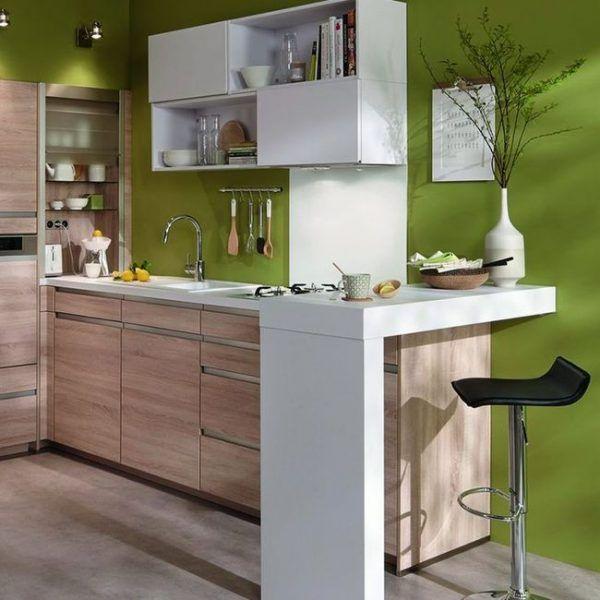 Modern Kitchen Design Trends 2018 2019 Best Decorating Ideas