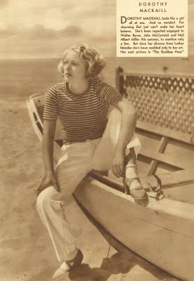 92 Best Dorothy Mackaill Images On Pinterest Actresses Female Actresses And February