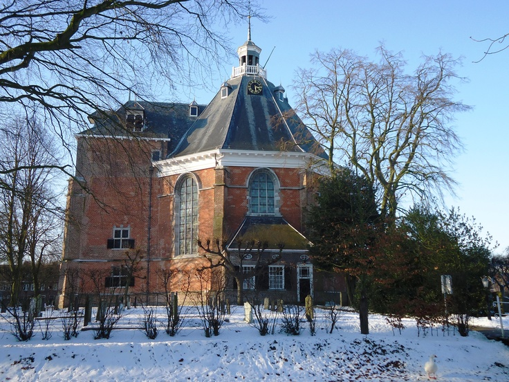 Willemstad. Holland. This is a pic of the first Protestant church in Holland.  We were entertained with a private organ recital.