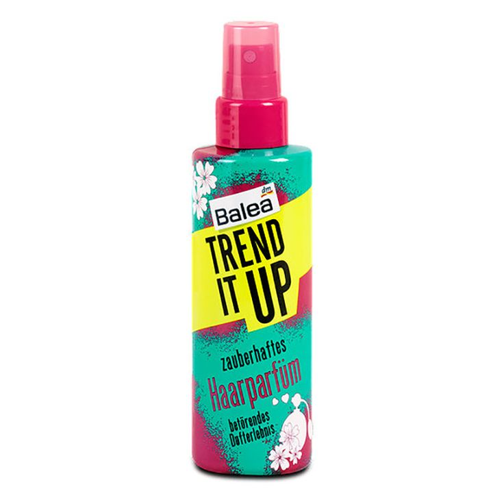 Balea Trend It Up Magical Hair Perfume 100 ml | Get Some Beauty