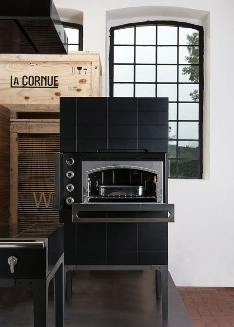 59 best images about chic ranges on pinterest copper stove and tea kettles. Black Bedroom Furniture Sets. Home Design Ideas