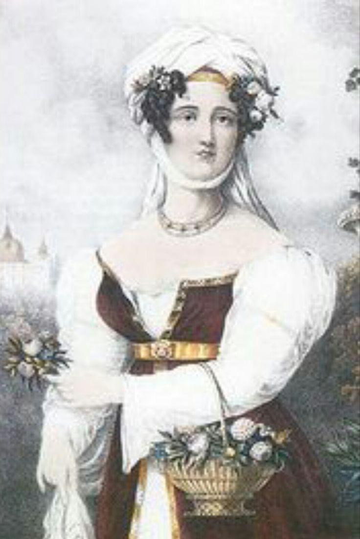 Laskarina Mpoumpoulina