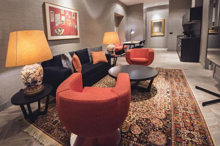 Booking.com: Appartement Palacio Salvetti Suites , Alicante, Espagne  - 37 Commentaires clients . Réservez maintenant !
