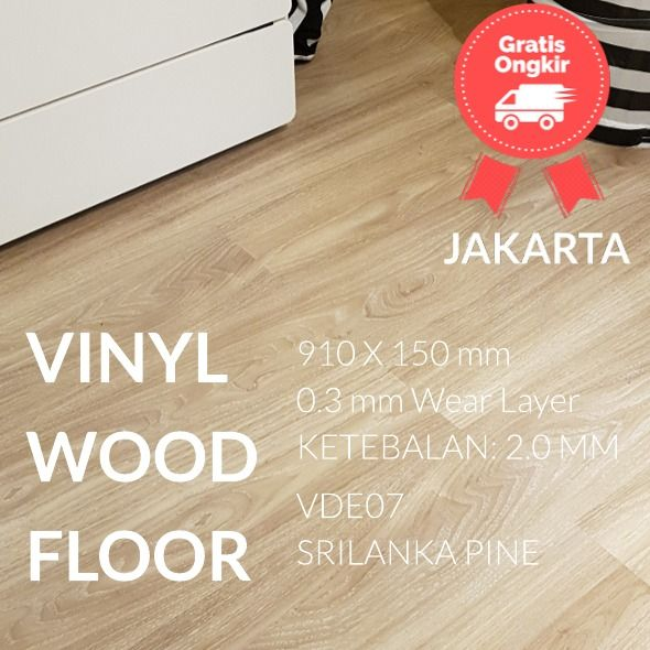 Mengenal Lebih Jauh Lantai Kayu Vinyl Keramik Dinding Vinyl Rumah Mewah