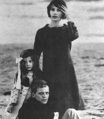 Die Familie Kinski, 60er Jahre