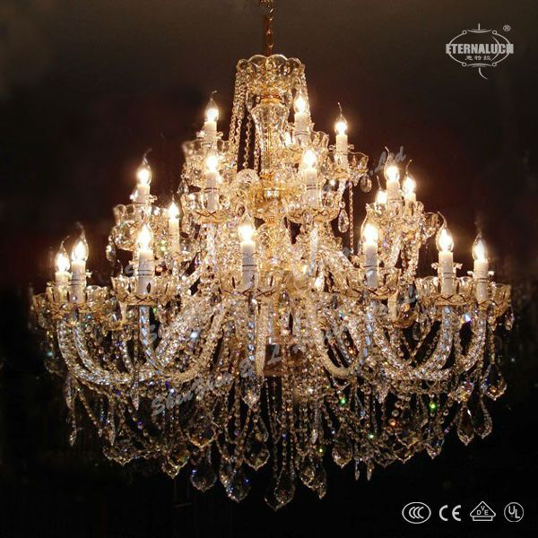 278 Best Images About Chandeliers On Pinterest: 25+ Best Ideas About Crystal Chandeliers On Pinterest