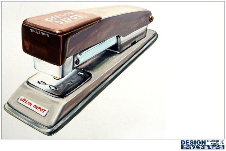 스테이플러 #stapler
