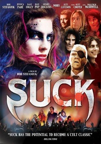 Suck The Movie 6